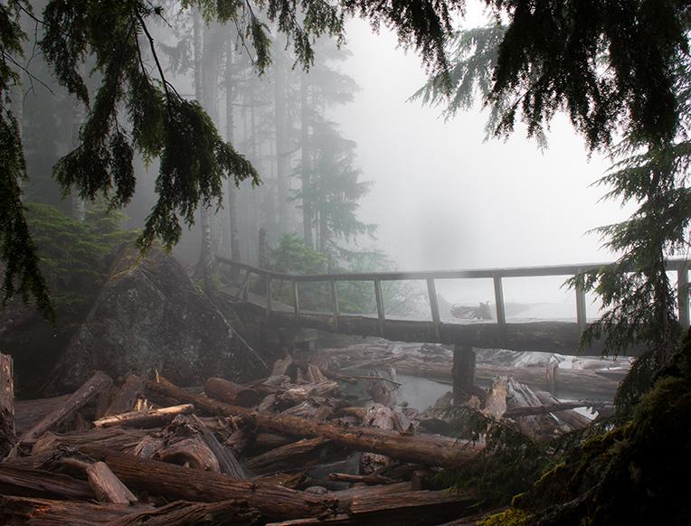 Lake Serene Trail