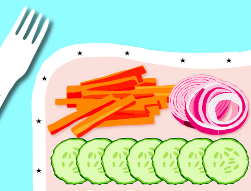 Vegetable Pickles