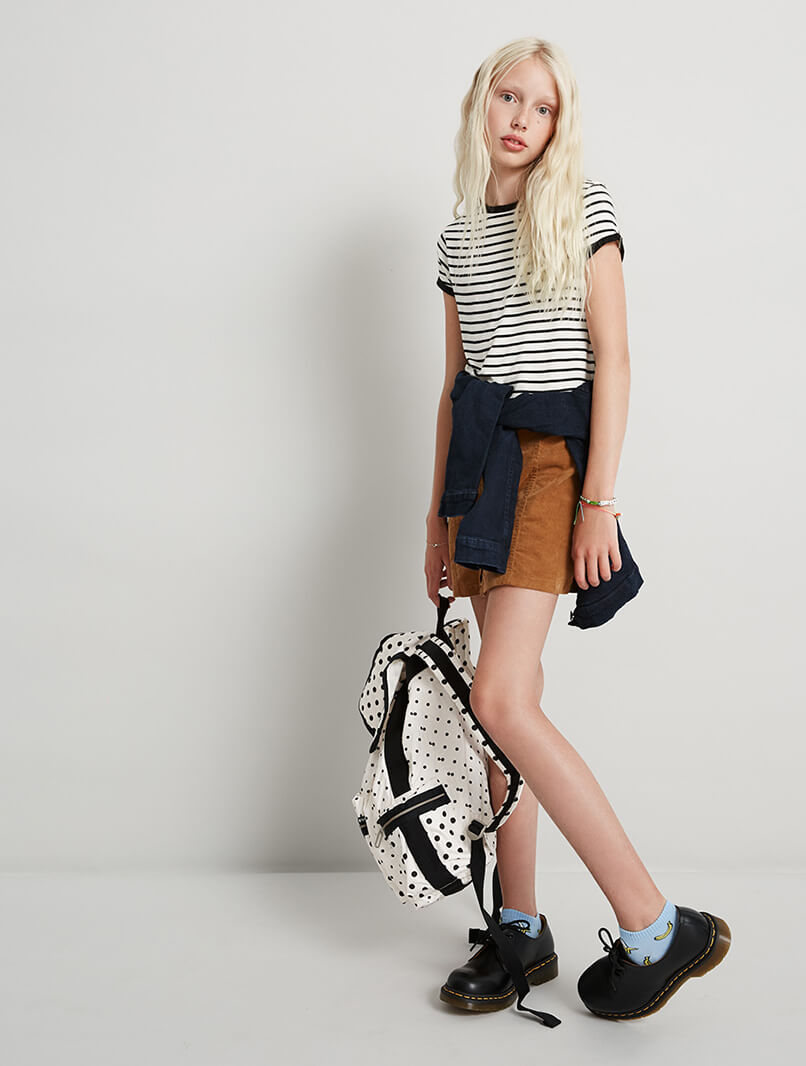 Back to School Tween Fashion