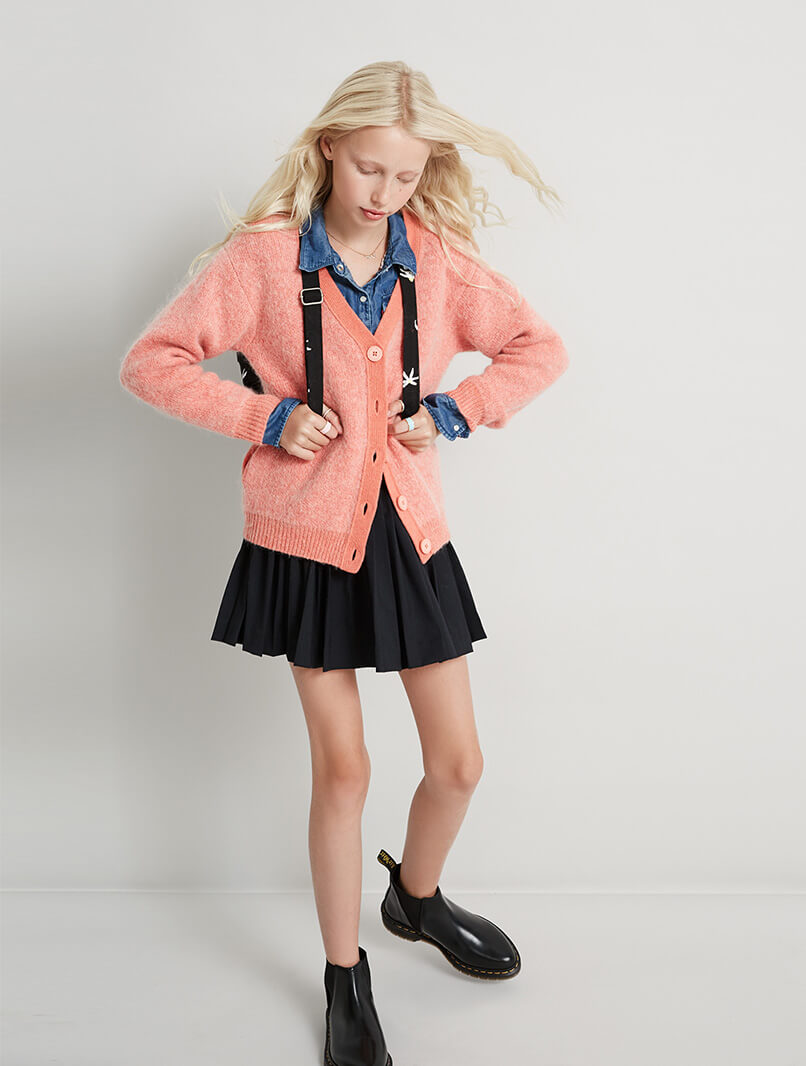 Back to School Tween Fashion