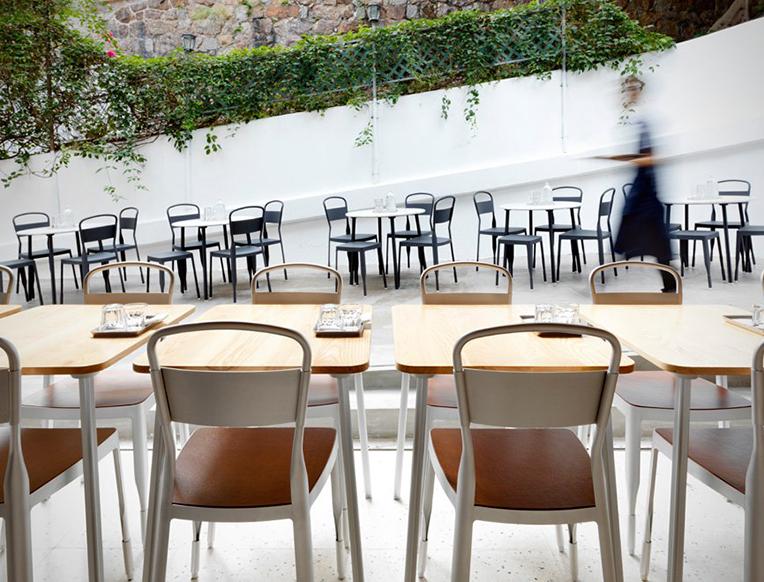 Café Deadend