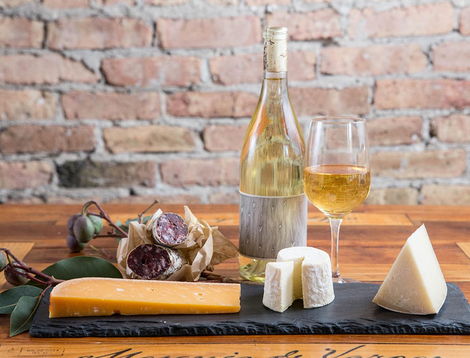 Pastoral Artisan Cheese