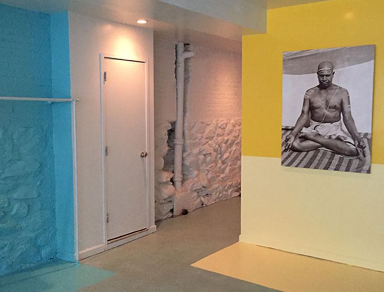 Brooklyn Yoga Club