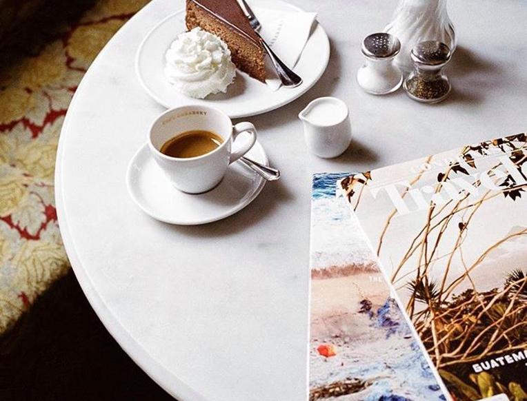 Cafe Sabarsky Hours New York
