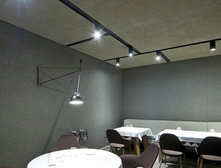 Restaurant Coure