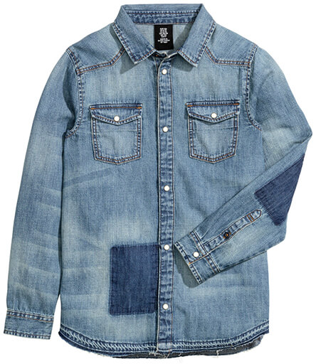 A Denim Guide for the Whole family