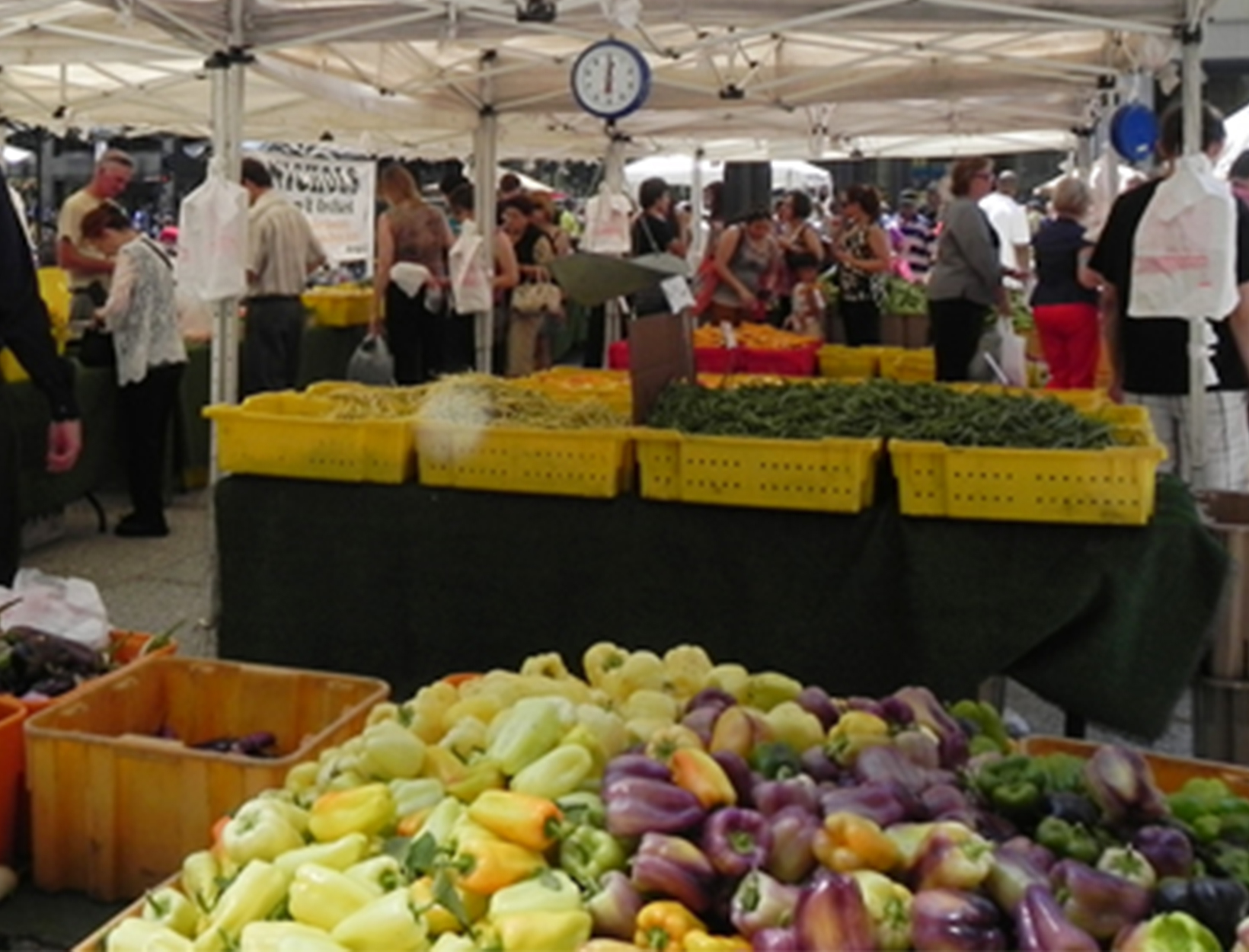 Lincoln Park Farmers Market