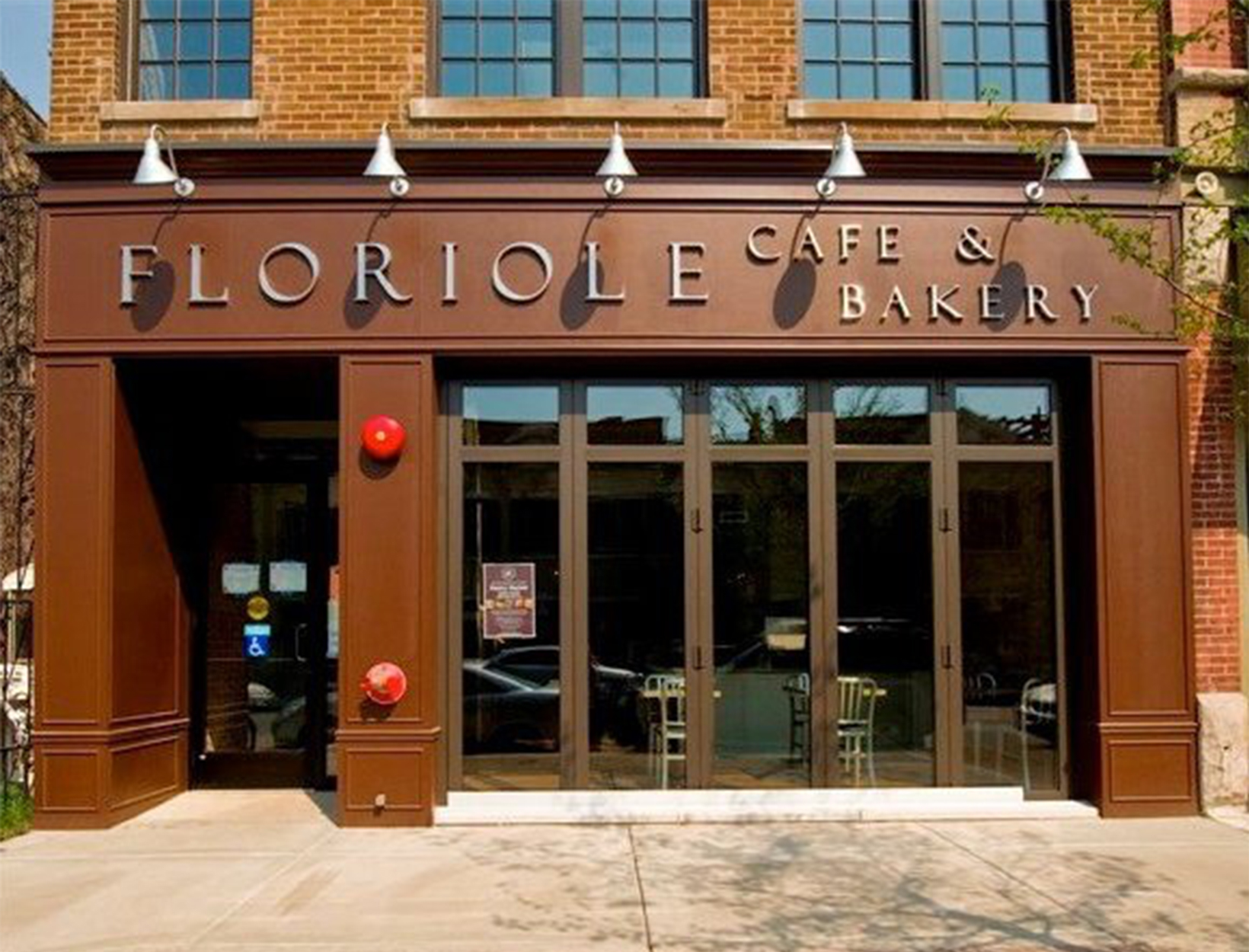 Floriole Cafe & Bakery