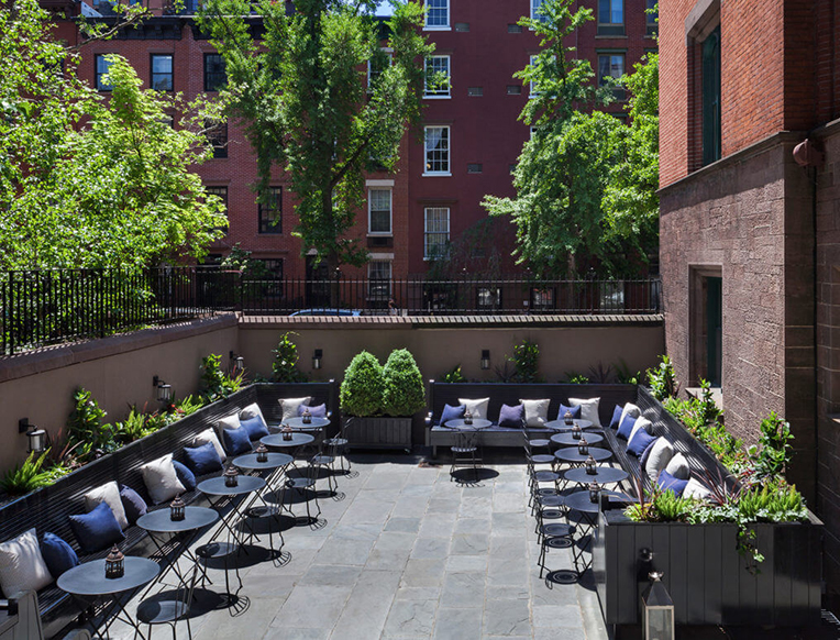 Boutique Hotels Near High Line Nyc