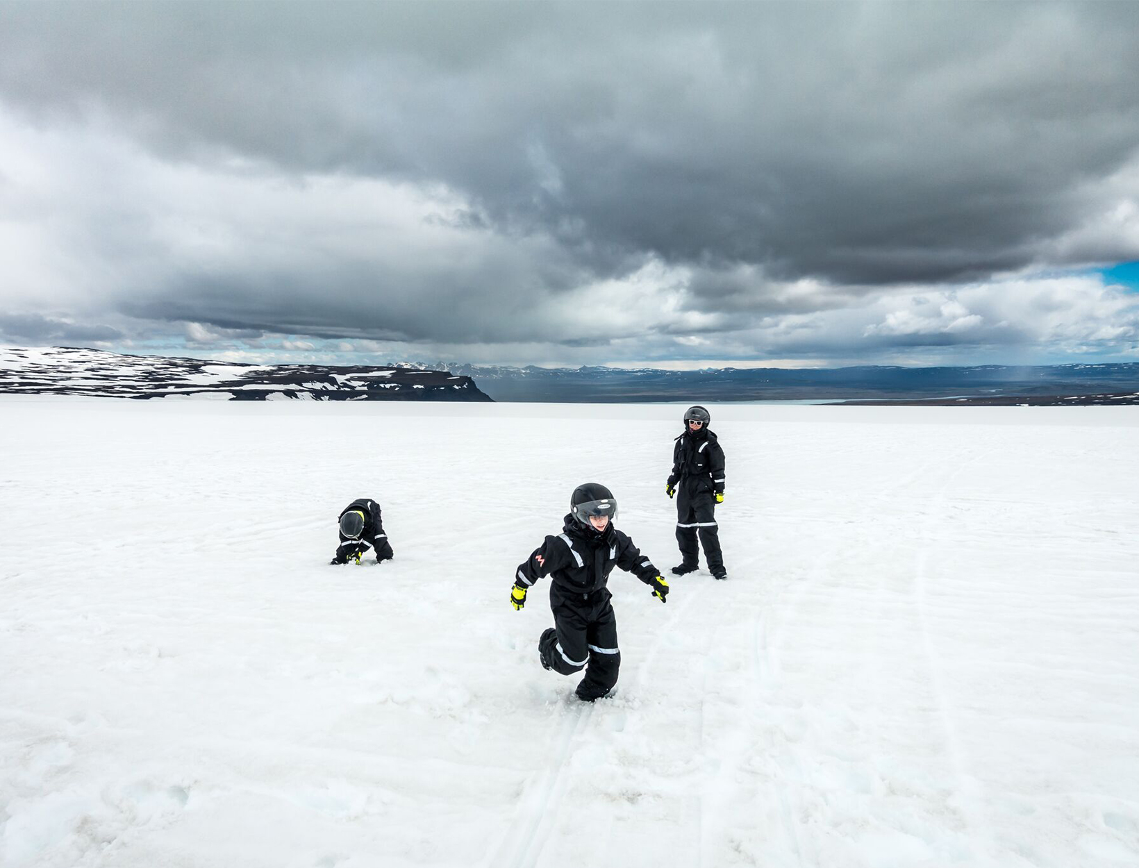 Five Days in Iceland with GP