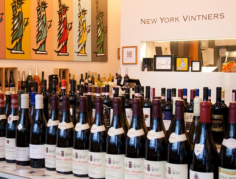New York Vintners
