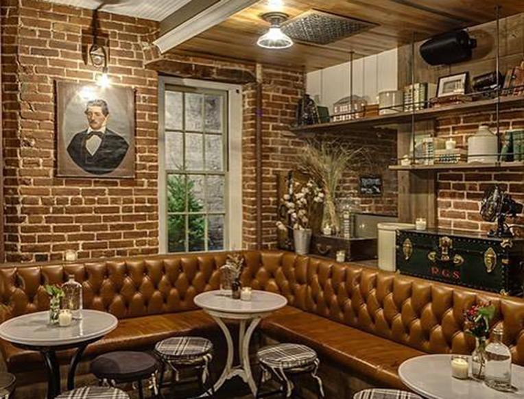 Penrose Bar