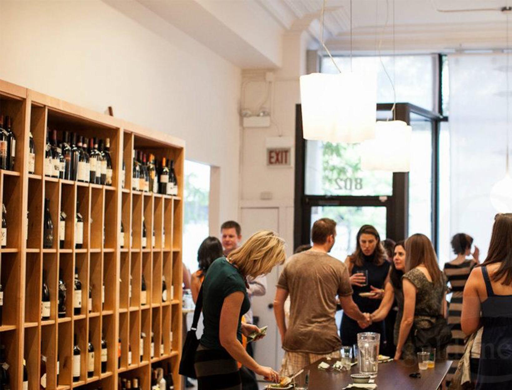 Perman Wine Shop