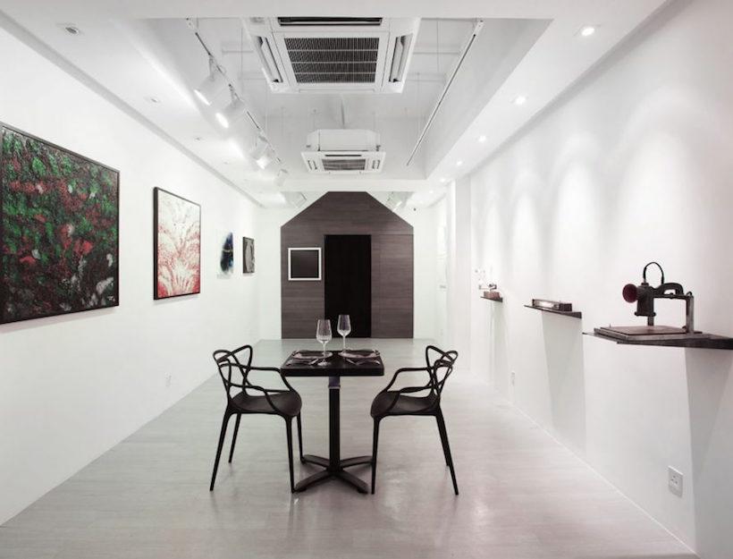 The Popsy Room