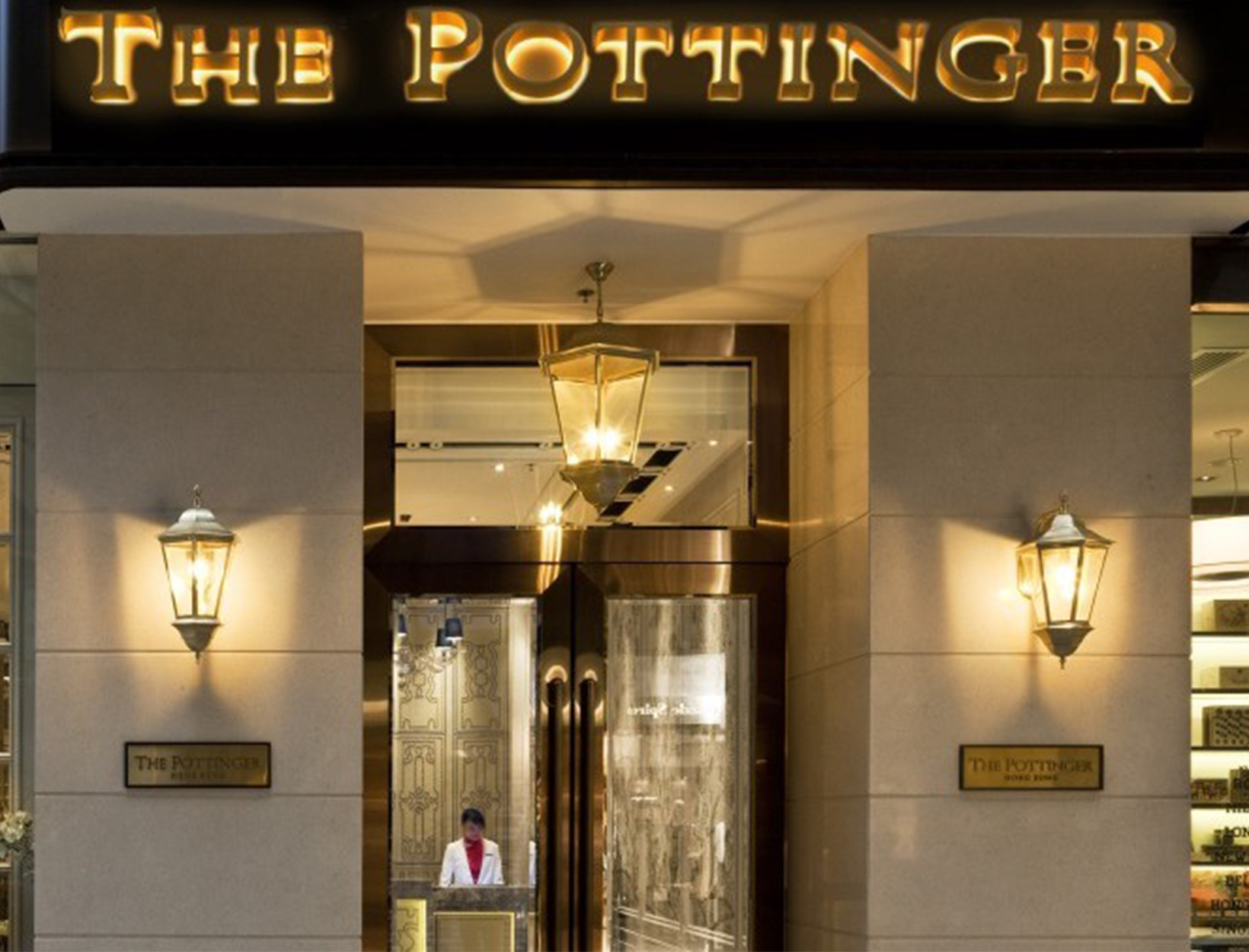 The Pottinger