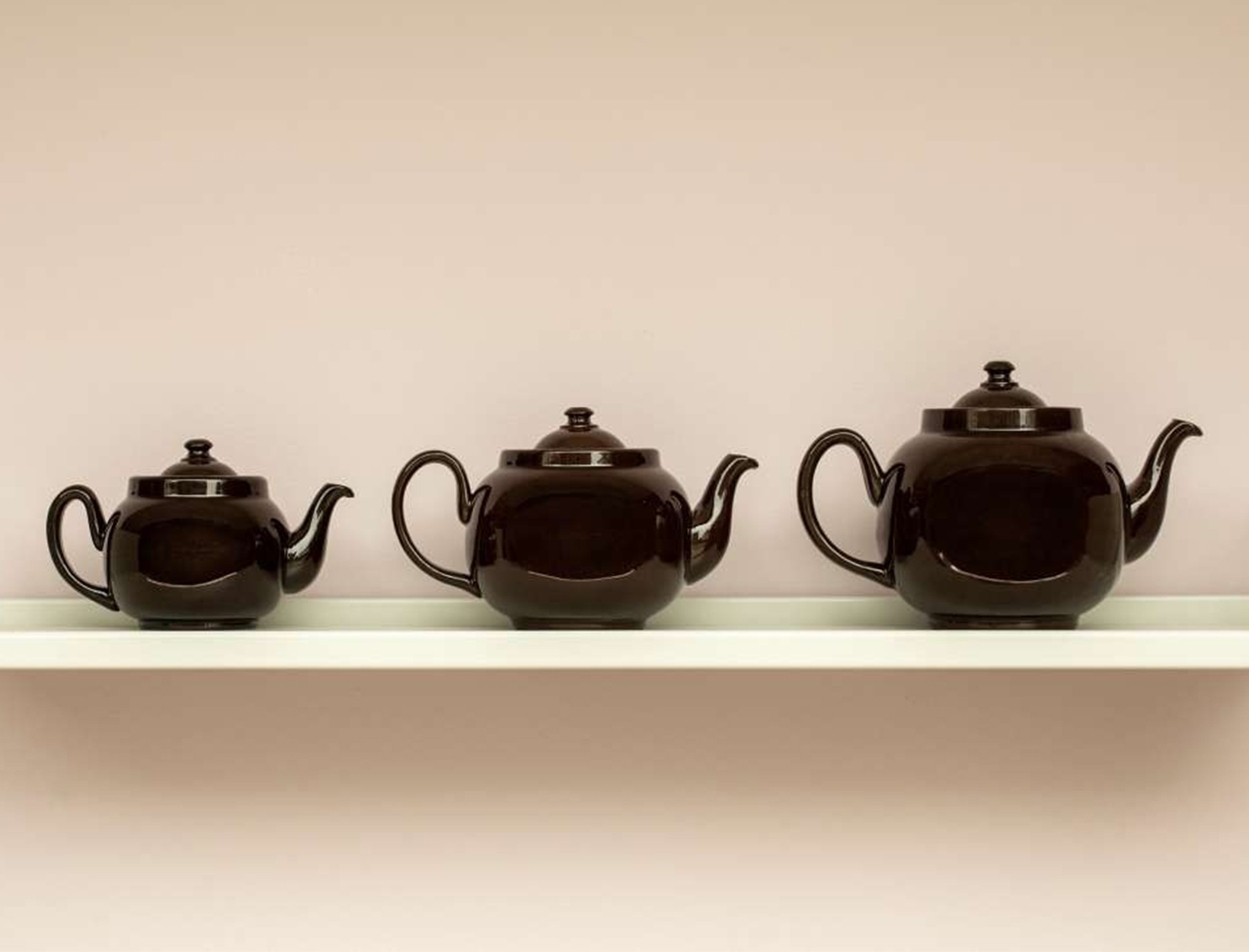 Brown Betty: The Archetypal Tea Pot at Vitsoe