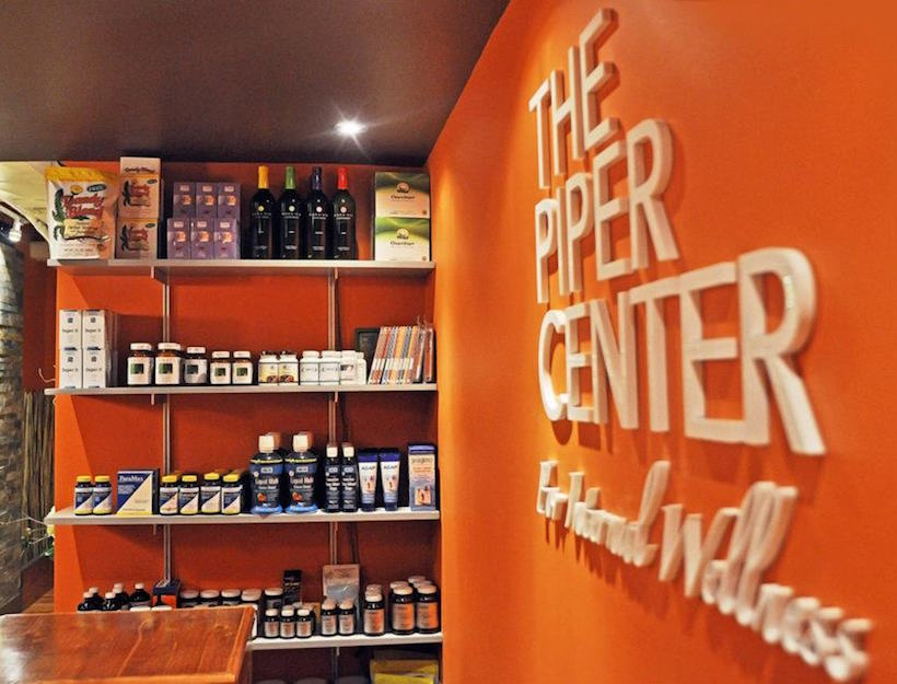 The Piper Center for Internal Wellness