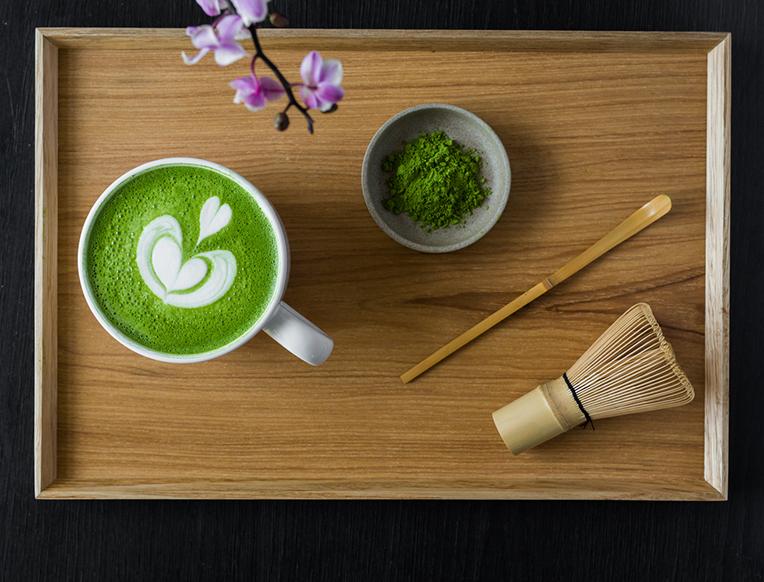 Shuhari Matcha Café