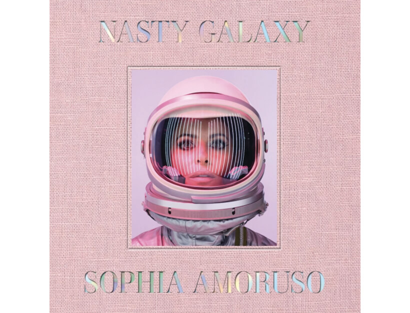 Nasty Galaxy by Sophia Amoruso