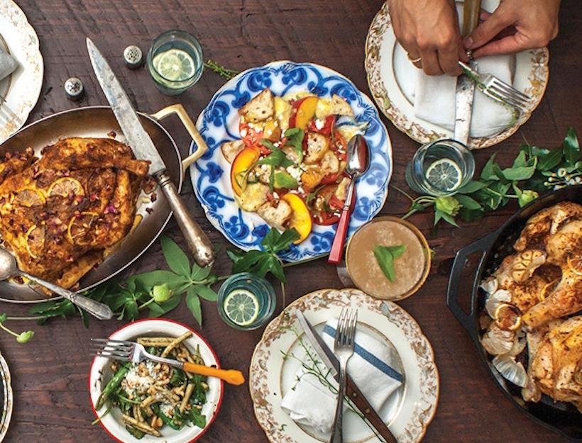 Nourish Kitchen