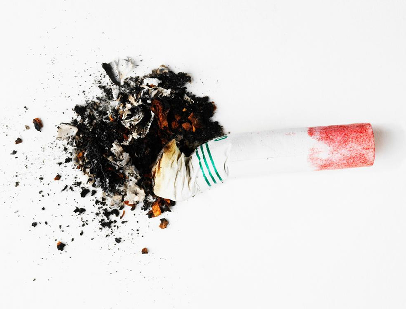 The Hypnotherapist Who Can Help You Quit Smoking