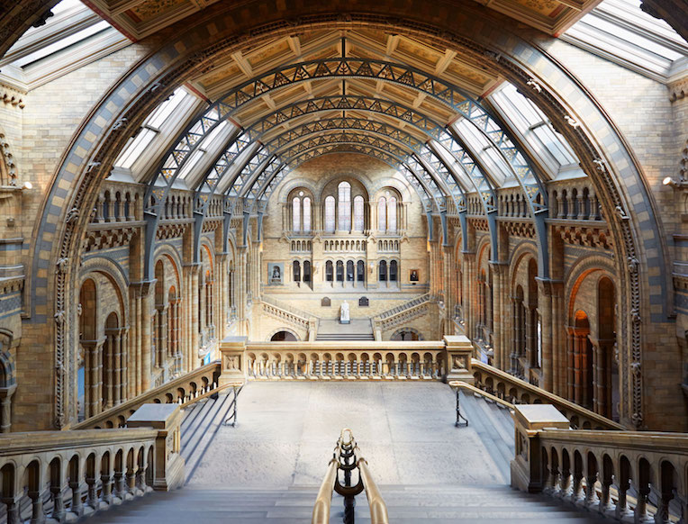 The London Art & Architecture Guide