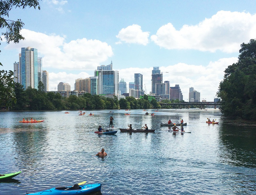 The Austin Guide