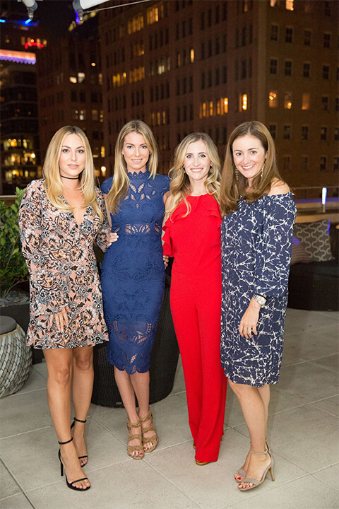 goop x Cadillac Does Dallas
