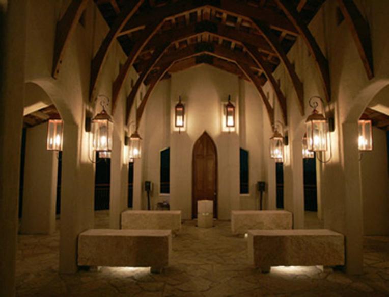 Chapel Dulcinea Goop