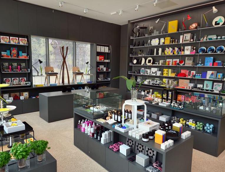 London Design Museum Shop