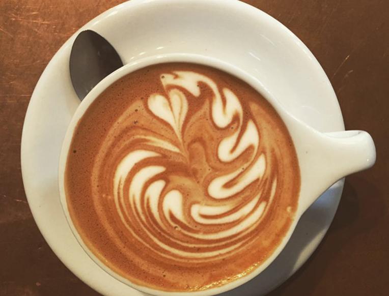 Figure 8 Coffee Purveyors