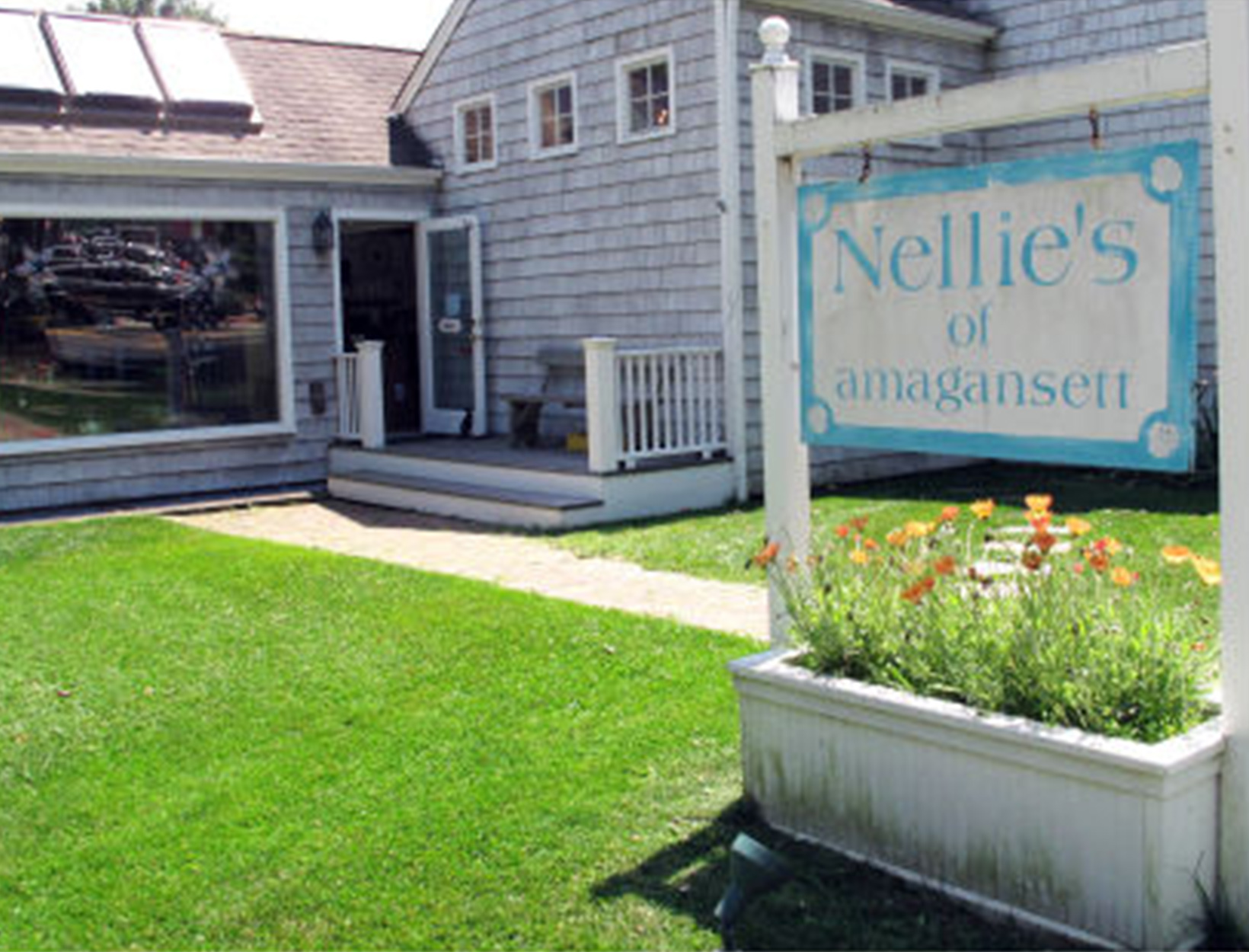 Nellie's of Amagansett