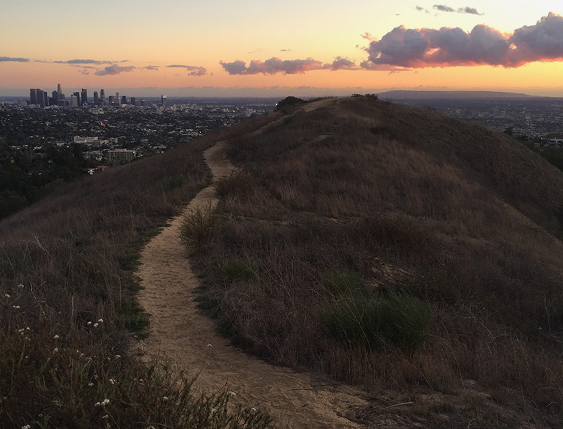 The LA Wellness Weekend Itinerary