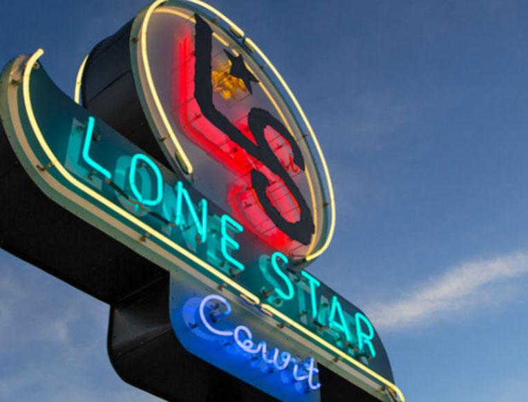 Lone Star Court