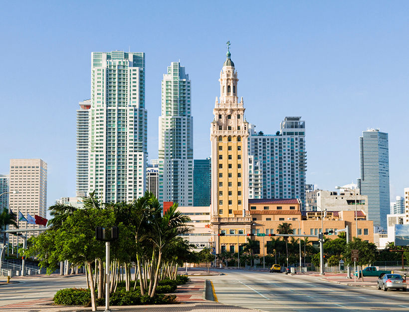 Chef Ford's Culinary Guide to Miami