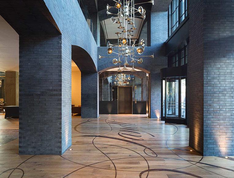 Hotel Van Zandt