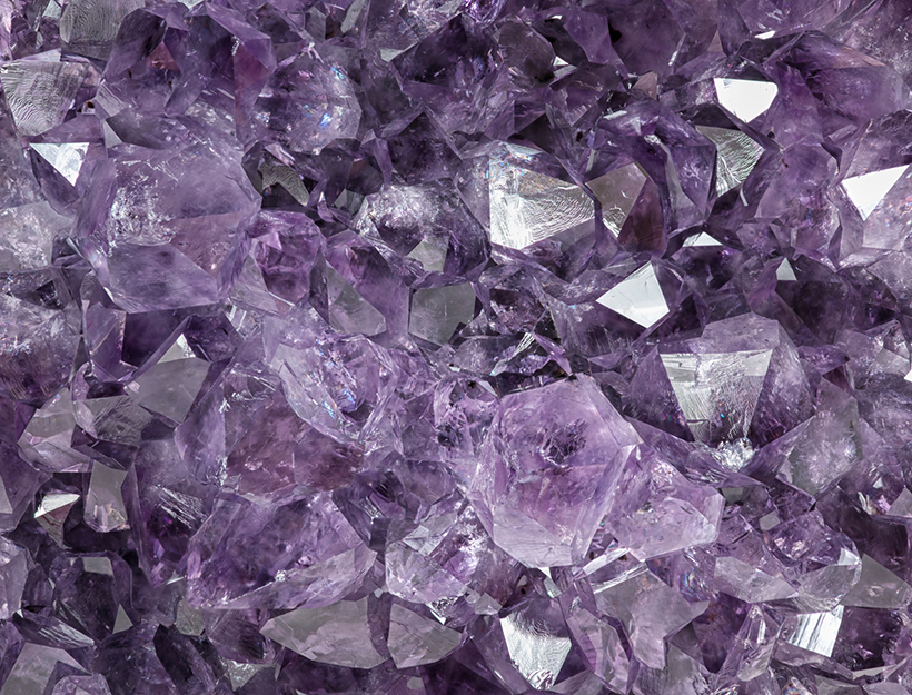 8 Crystals For Better Energy