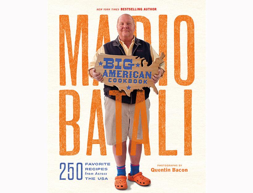 Mario Batali Eats America