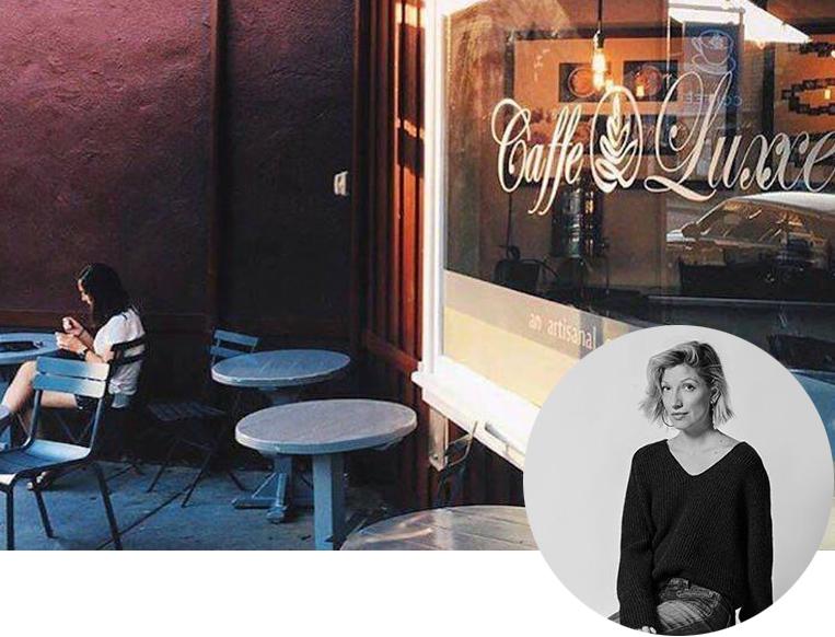 Caffe Luxxe