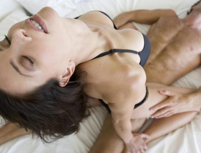 Why Do Orgasms Feel So Good?
