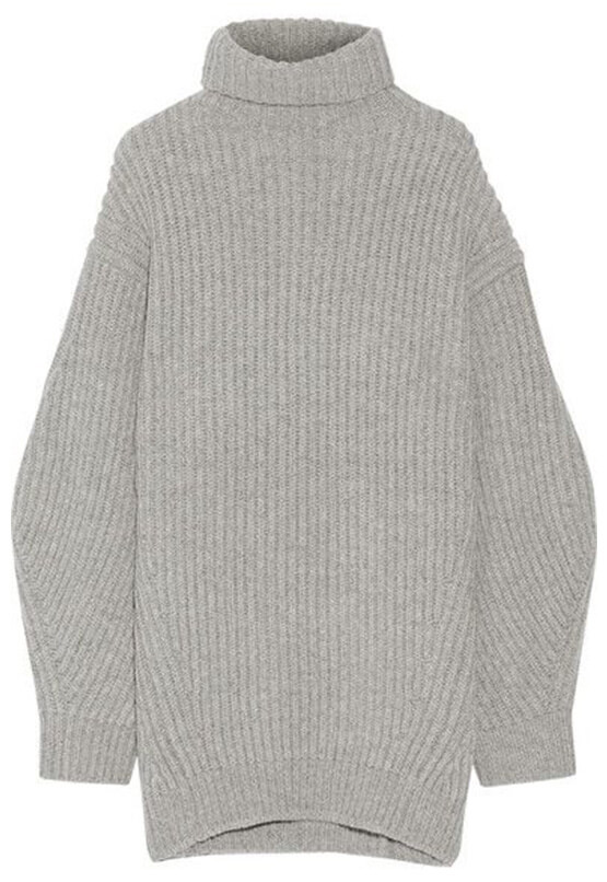 The Coziest Knits to Wear Right Now