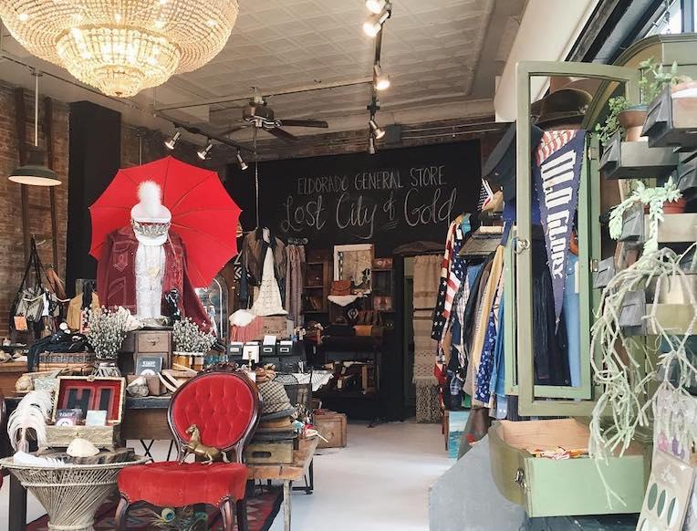 Eldorado General Store