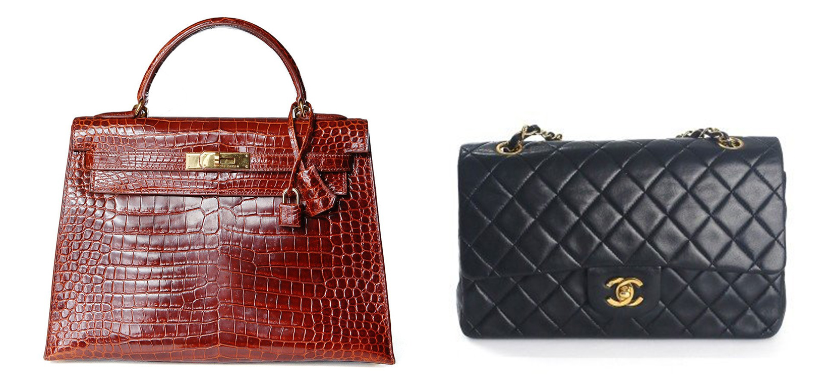 "4683c78560e5 The trouble with buying bags online, particularly a Birkin, Kelley, or  Chanel, is the F word. ""I can spot a fake a mile away,"" says Christos,  whose LA-based ..."