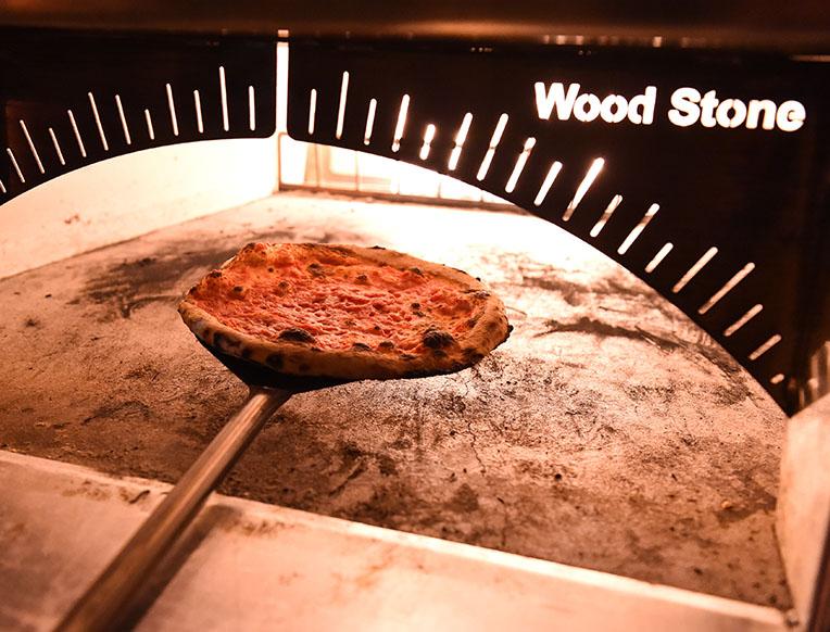 Jon & Vinny's Pizza Oven