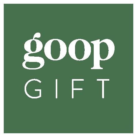 goop GIFT
