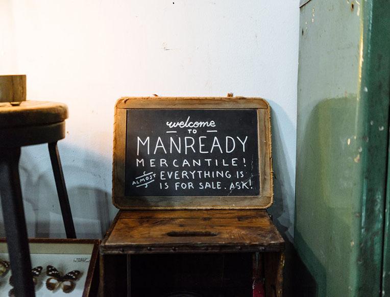 Manready Mercantile
