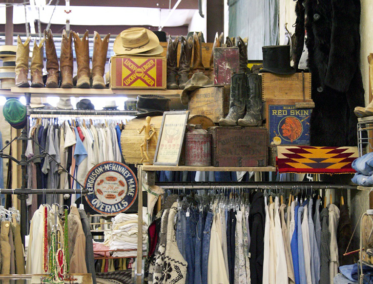 Santa Fe Vintage Outpost