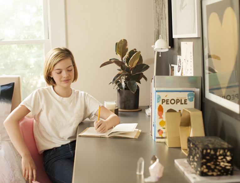 How To Boost Self Esteem in Teenage Girls