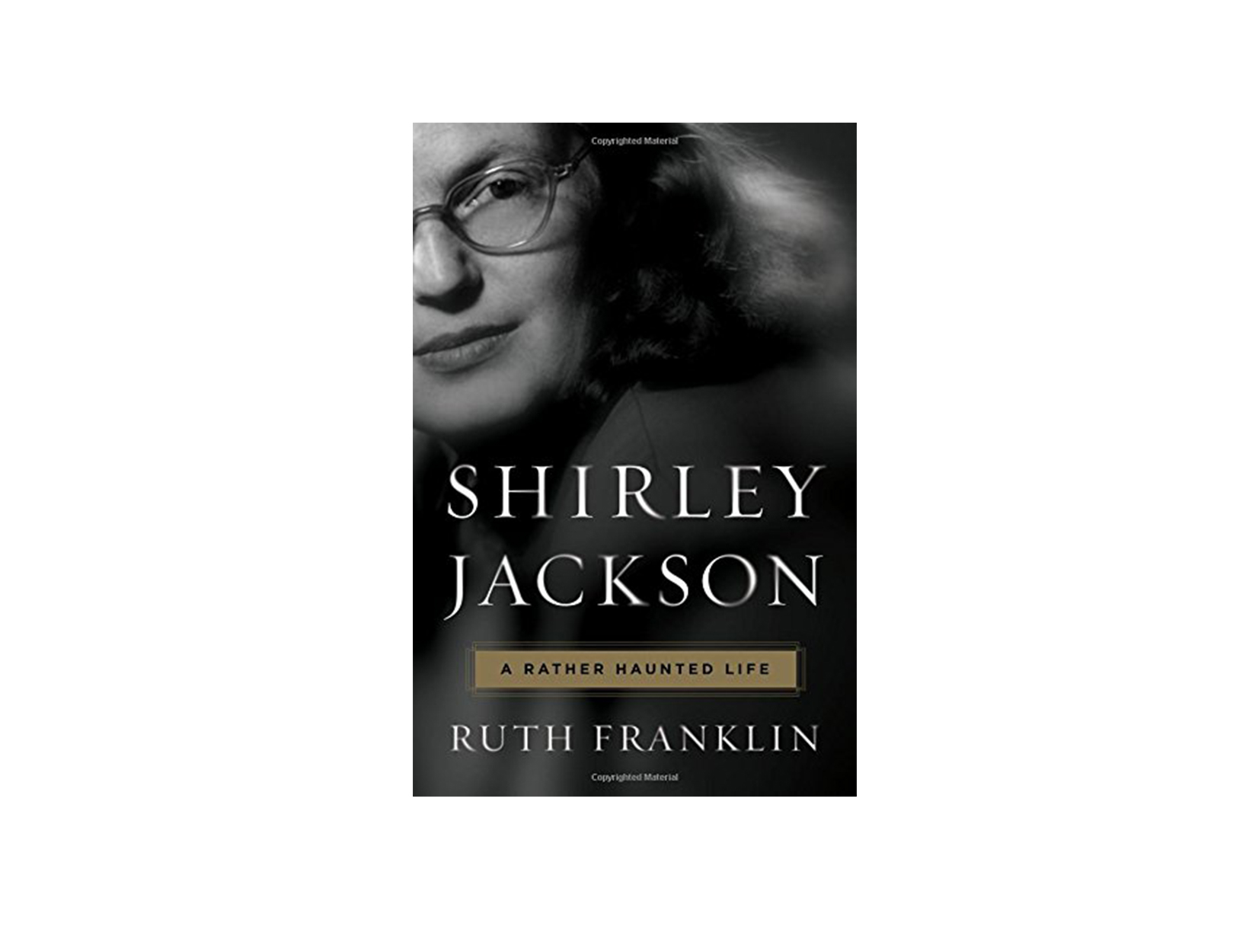 Shirley Jackson by Ruth Franklin