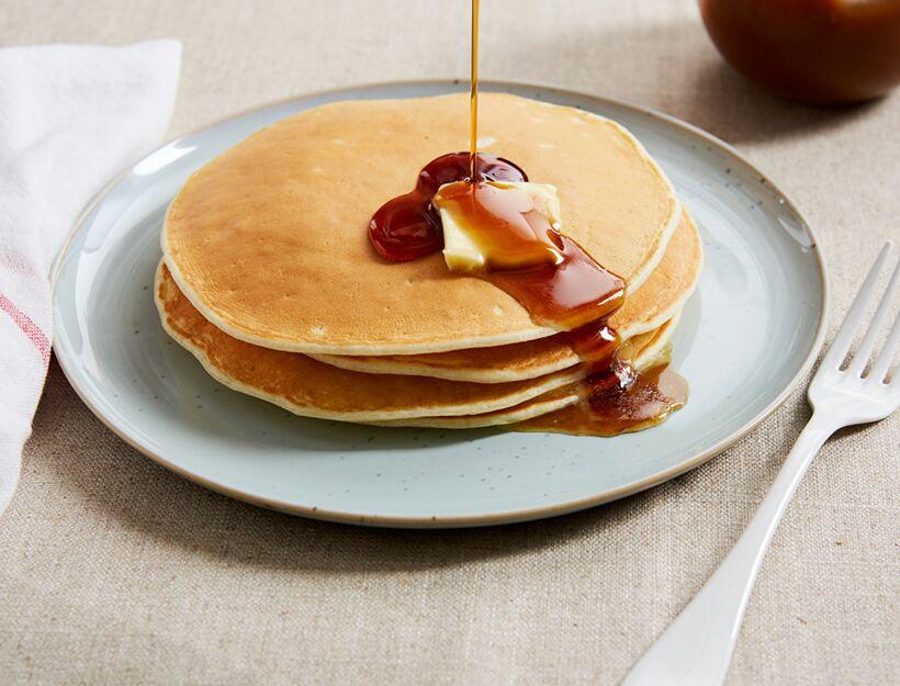 GP's Pancakes